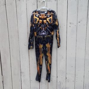 Transformers Bumblebee Costume - needs repair